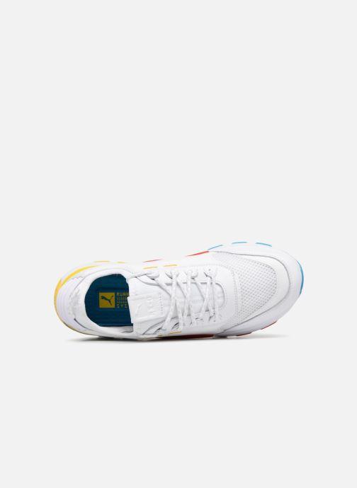 Trainers Puma Rs 0 Play White view from the left