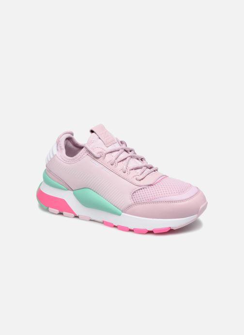 e6ba52ea125 Puma Rs 0 Play (Pink) - Trainers chez Sarenza (337370)