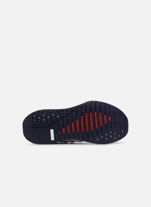 Sneakers Puma Tsugi Jun Sport Stripes Hvid se foroven