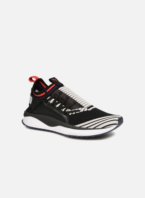 5f9530928d5 Puma Tsugi Jun Sport Stripes (Noir) - Baskets chez Sarenza (337374)