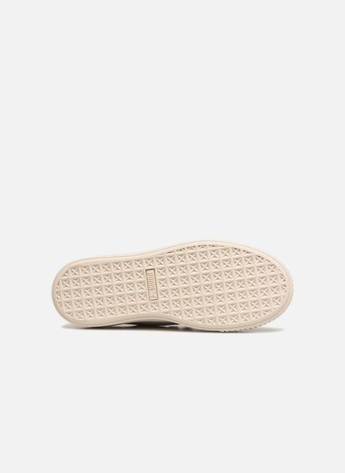 Platform 337380 Bling Wns beige Puma Sneaker Rw4gf4x