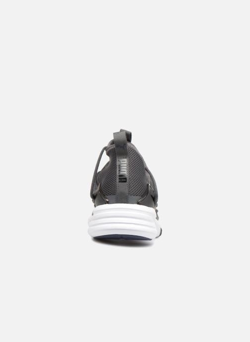 Trainers Puma Mantra Fusefit Black view from the right