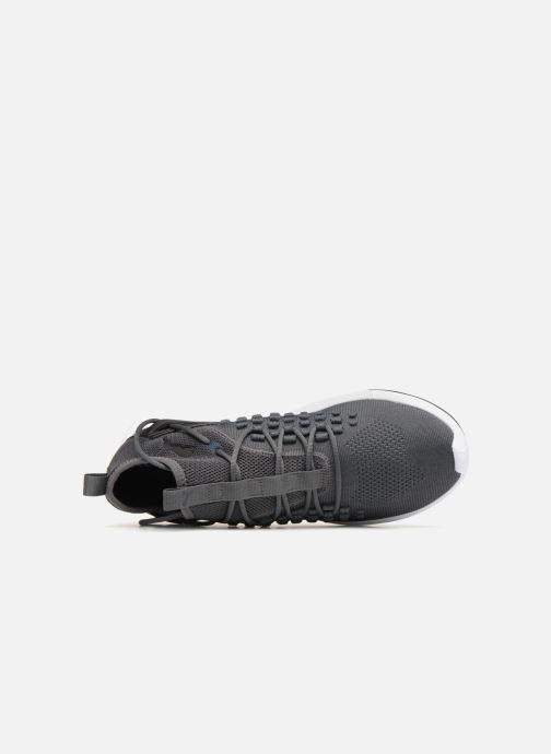 Trainers Puma Mantra Fusefit Black view from the left