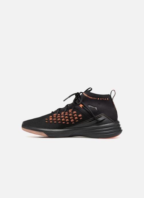 Baskets Puma Mantra Fusefit Noir vue face