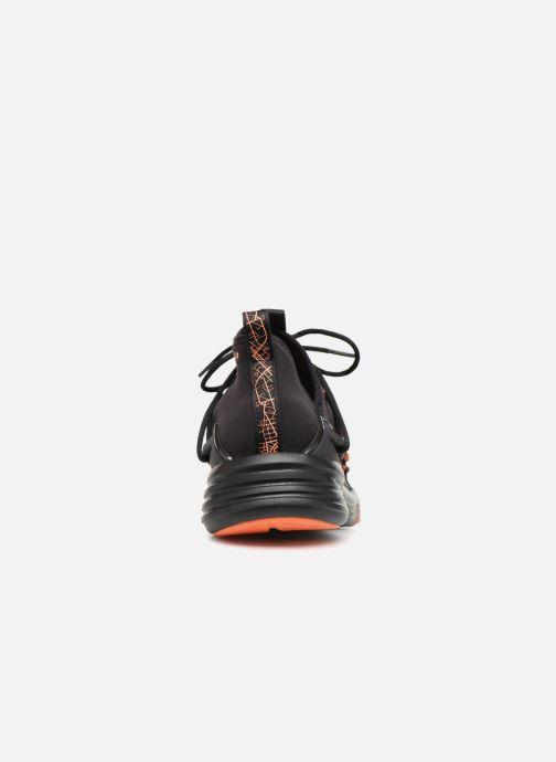 Baskets Puma Mantra Fusefit Noir vue droite