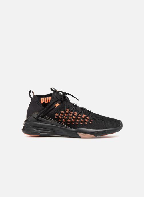 Baskets Puma Mantra Fusefit Noir vue derrière