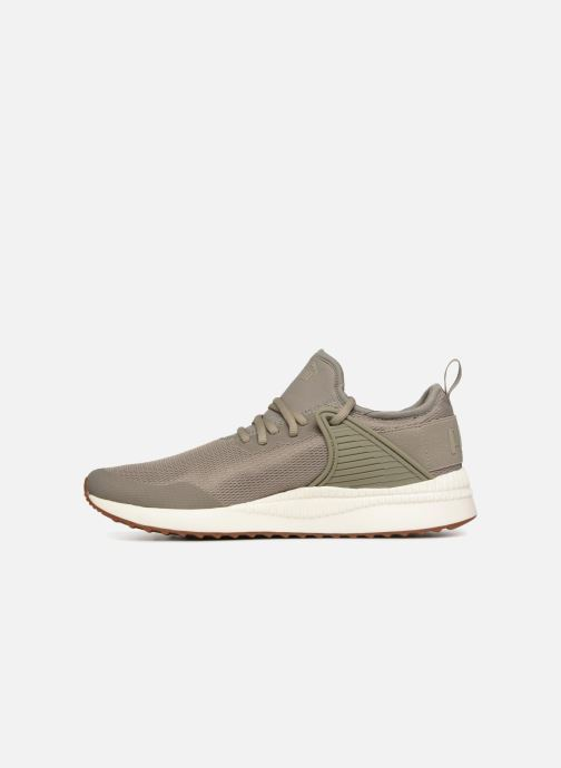 Sneakers Puma Pacer Next Cage Grigio immagine frontale