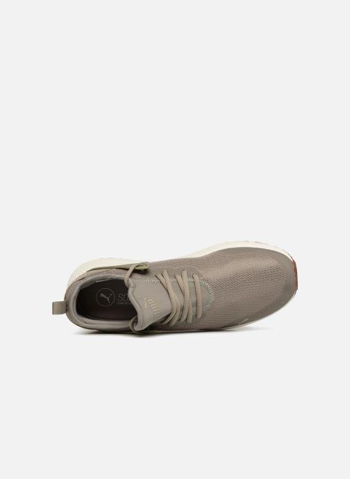 Sneakers Puma Pacer Next Cage Grigio immagine sinistra