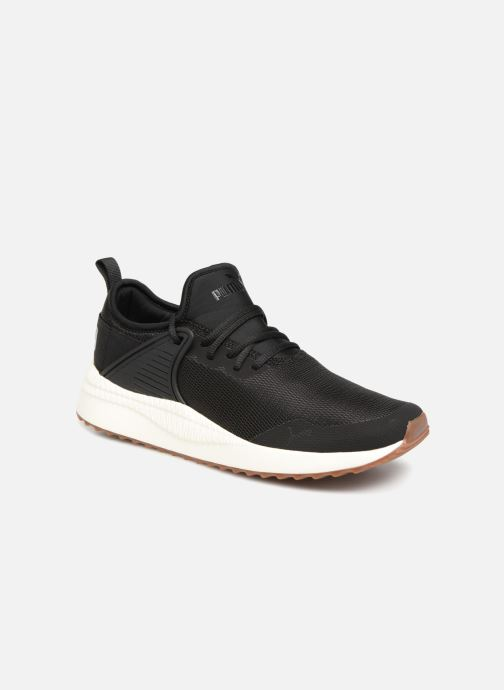 Sneakers Puma Pacer Next Cage Sort detaljeret billede af skoene