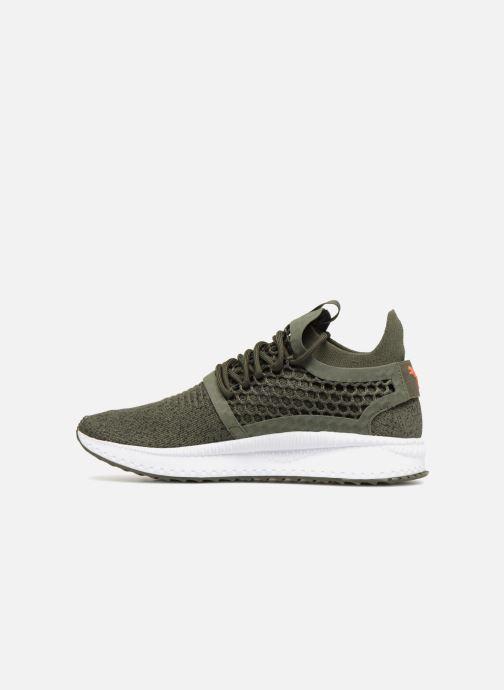 Sneakers Puma Tsugi Netfit V2 Grøn se forfra