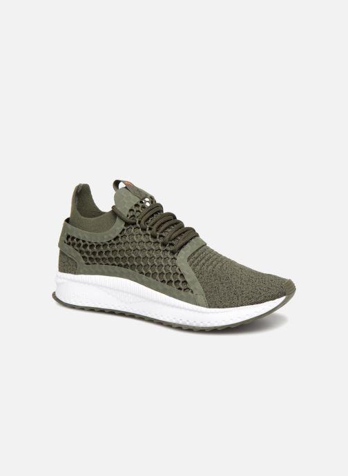 Sneakers Puma Tsugi Netfit V2 Verde vedi dettaglio/paio