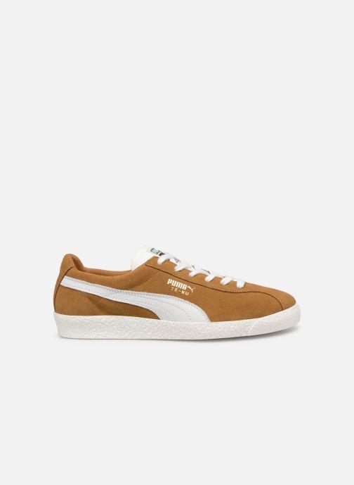 Sneakers Puma Te-Ku Prime Brun se bagfra