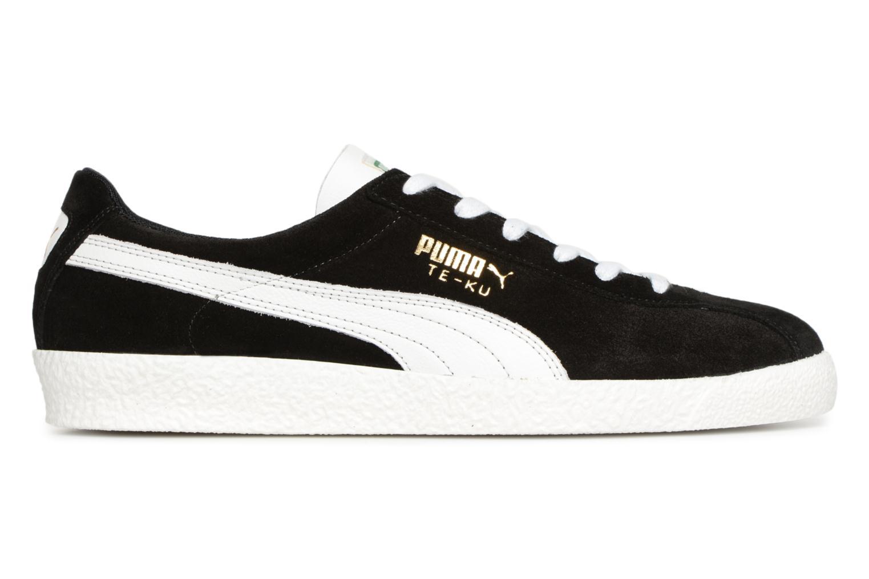 Te ku Black White Puma Prime puma FJTlKc13