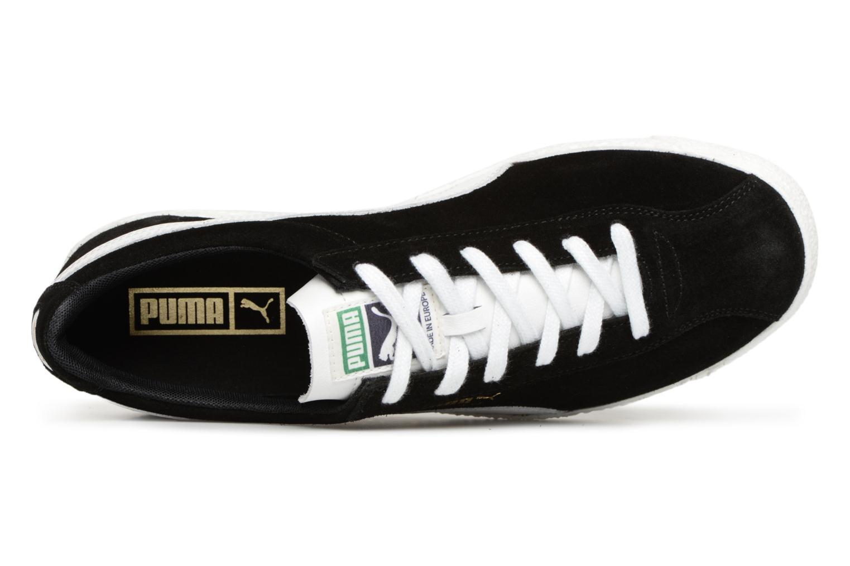 ku Prime Puma Te Black White puma dBerCox