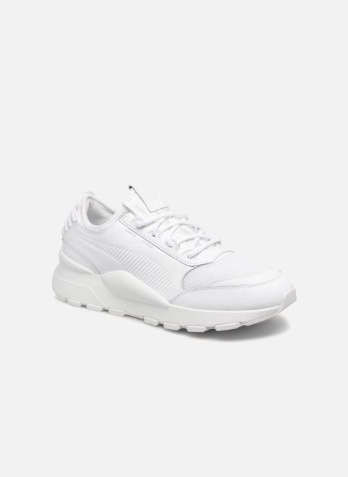 Sneakers Puma Rs-0 Sound Hvid detaljeret billede af skoene