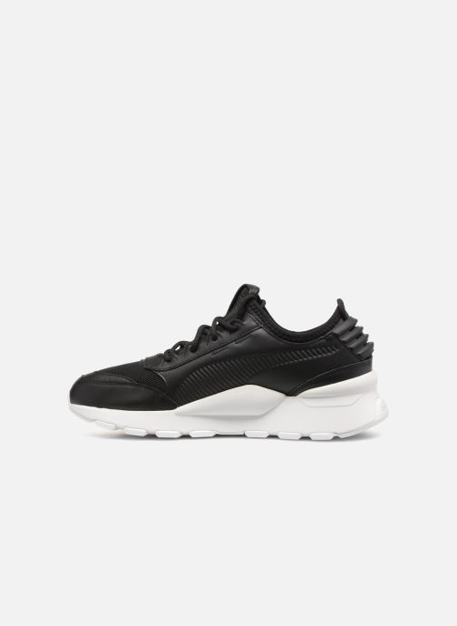 Baskets Puma Rs-0 Sound Noir vue face