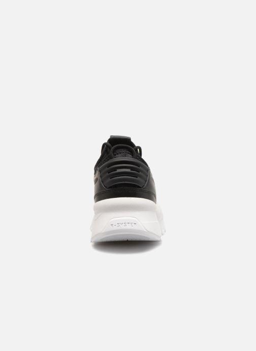 Baskets Puma Rs-0 Sound Noir vue droite