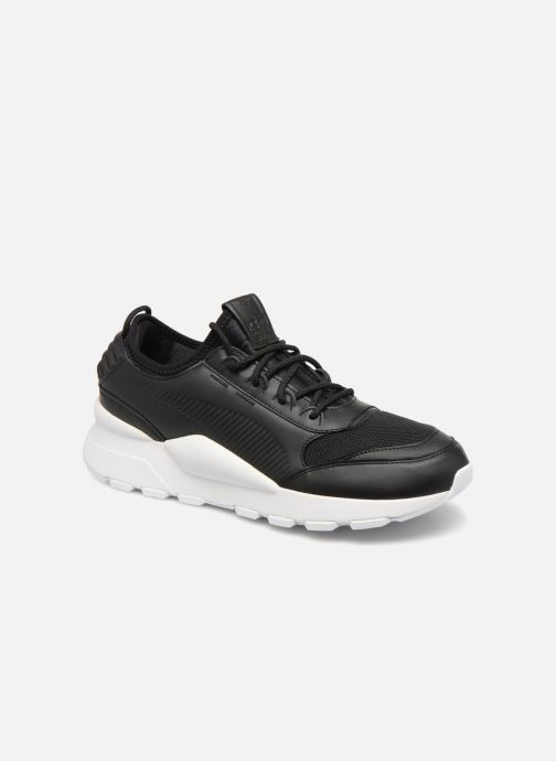 Sneakers Puma Rs-0 Sound Sort detaljeret billede af skoene
