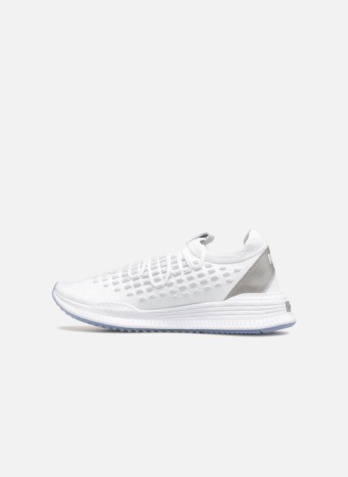 Sneakers Puma Avid Fusefit Hvid se forfra