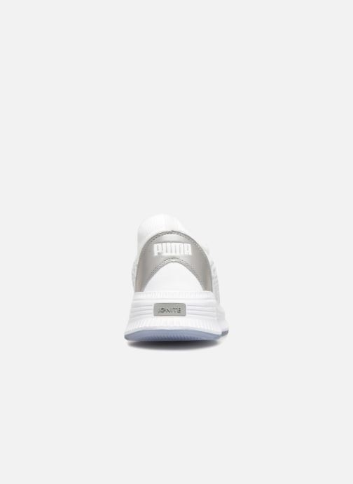 Sneakers Puma Avid Fusefit Hvid Se fra højre