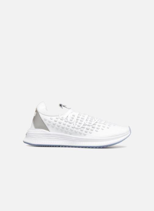 Sneakers Puma Avid Fusefit Hvid se bagfra