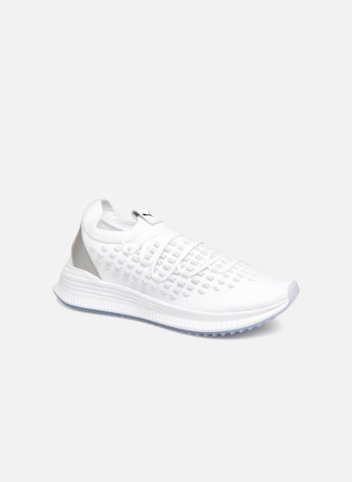 Sneakers Puma Avid Fusefit Hvid detaljeret billede af skoene