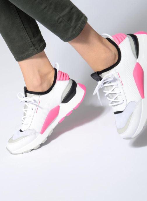 Puma Rs 0 808 (Bianco) Sneakers chez Sarenza (337406)
