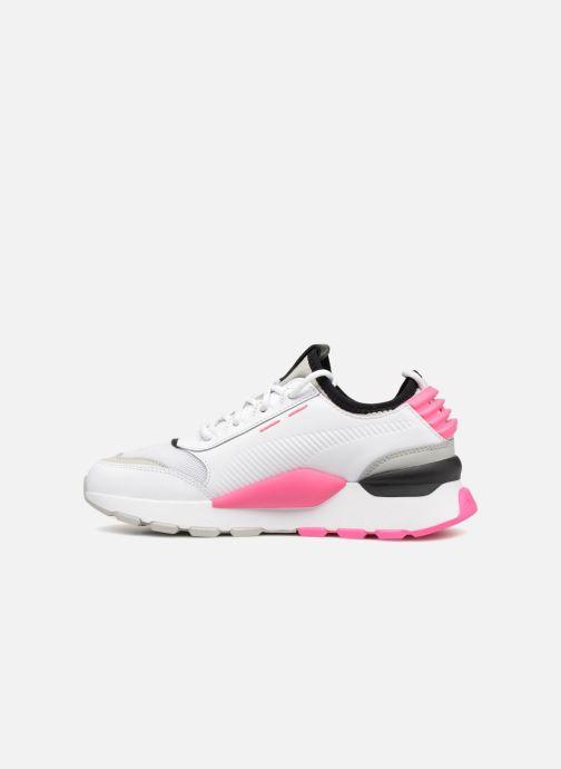 Violet Rs 0 Puma gray Pink 808 White knockout Baskets FcKT1Jl3
