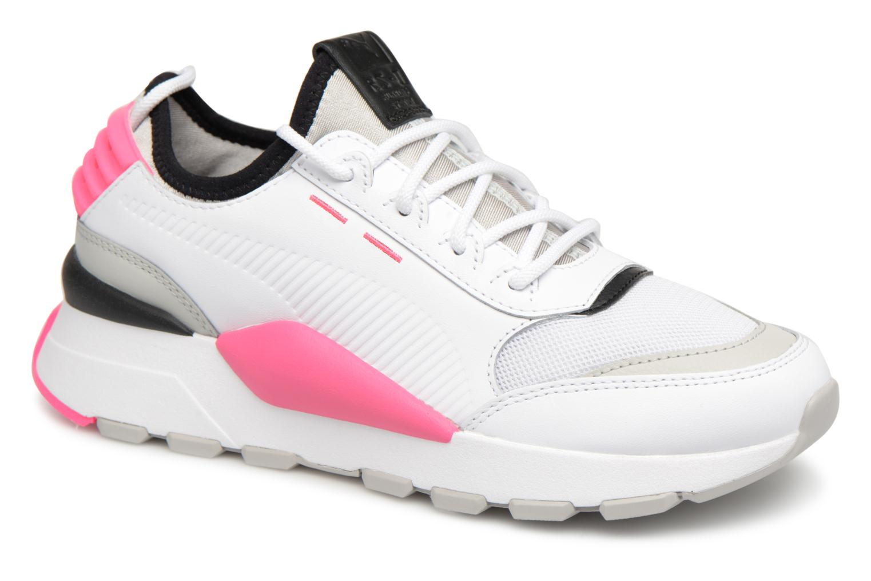 designer fashion 9b395 d15a1 Puma Rs 0 808 (Blanc) - - - Baskets chez fed664 ...