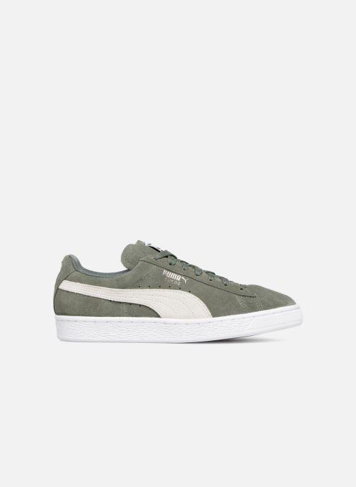 58d670aa0a5 Puma Suede Classic Wns (Groen) - Sneakers chez Sarenza (337424)