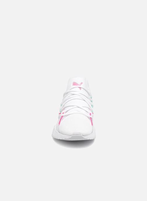 Puma Muse Maia Chase Wns (Bianco) - Sneakers chez Sarenza (337428) 4fa4677534f