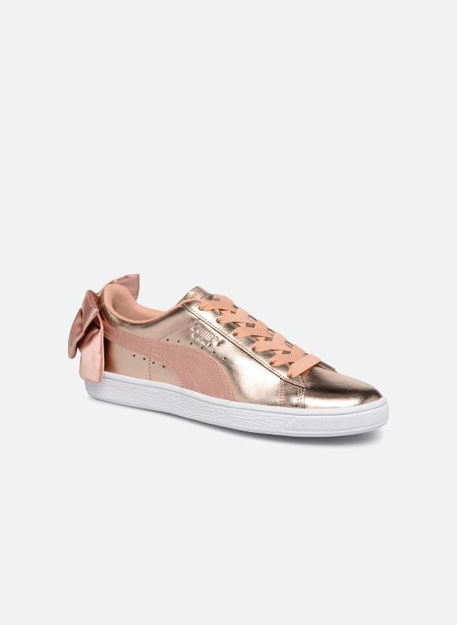 Sneakers Dames Basket Bow Lux