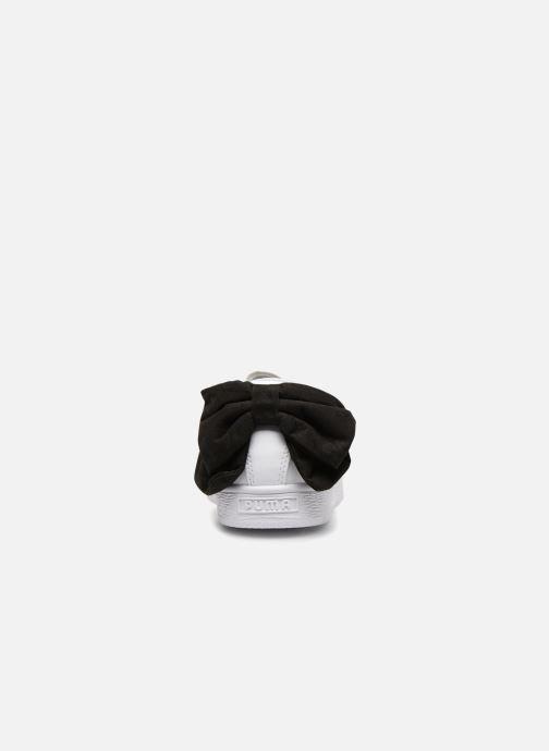 Black White Basket puma Bow Sb Wns Puma ZOPiukX