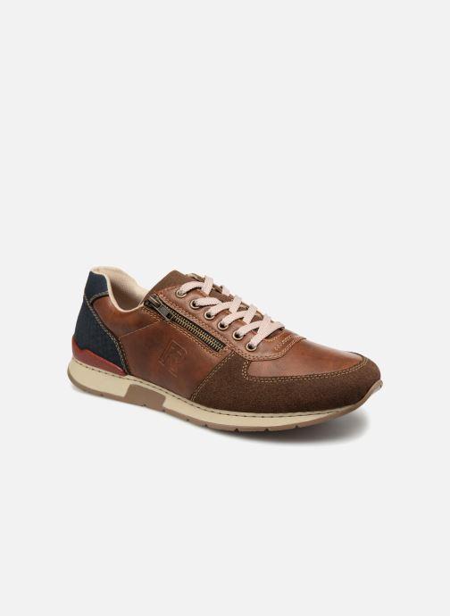 Sneakers Rieker Arslan 19401 Marrone vedi dettaglio/paio
