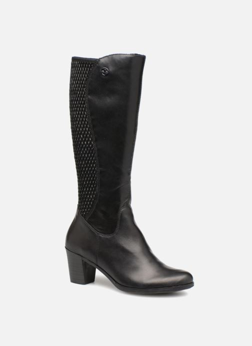 Bottes Femme Fiona Y8995