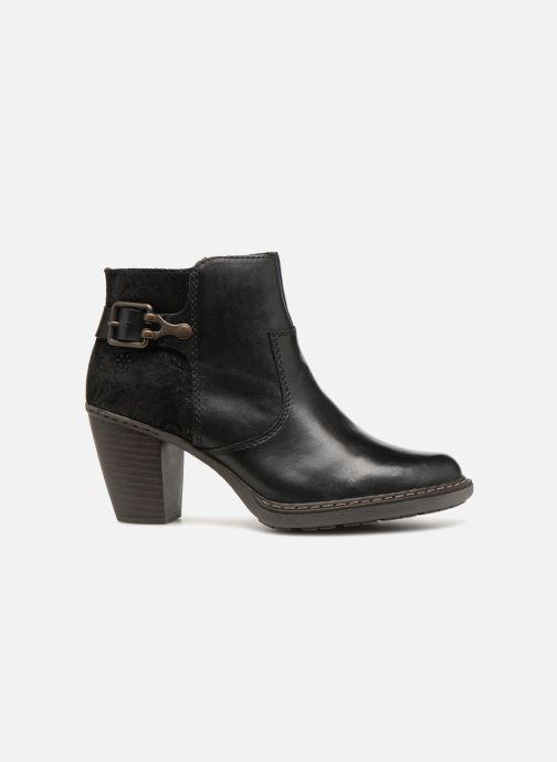 Bottines et boots Rieker Candice 55292 Noir vue derrière