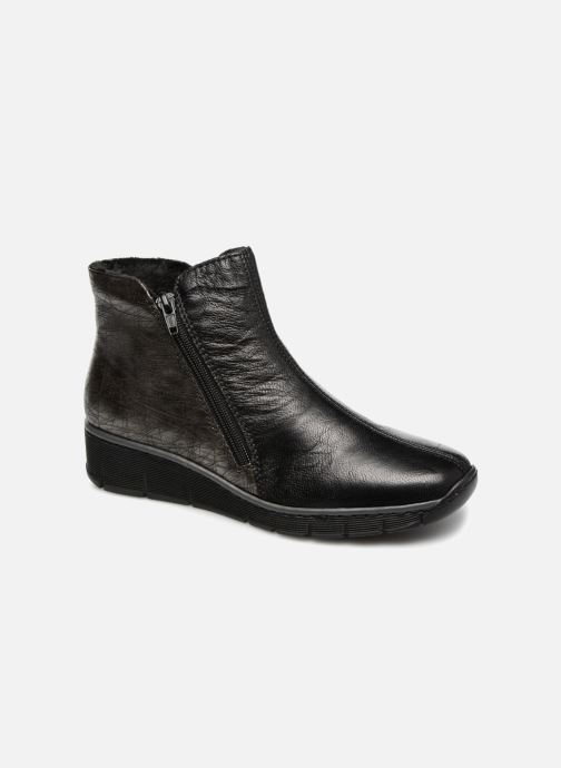 Boots en enkellaarsjes Dames Chiara 73781