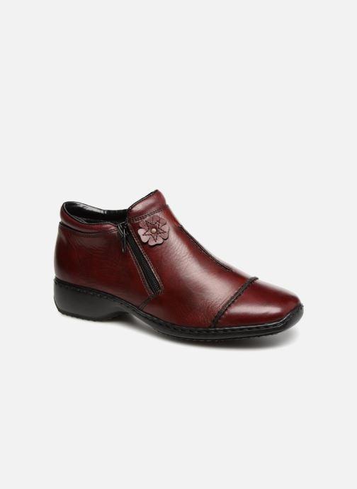 Bottines et boots Femme Cecylia L3888