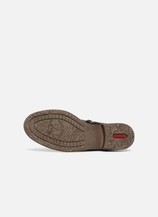 Sarenza 337493 Ilona Et Bottines gris Boots Z2163 Rieker Chez 8Fq404