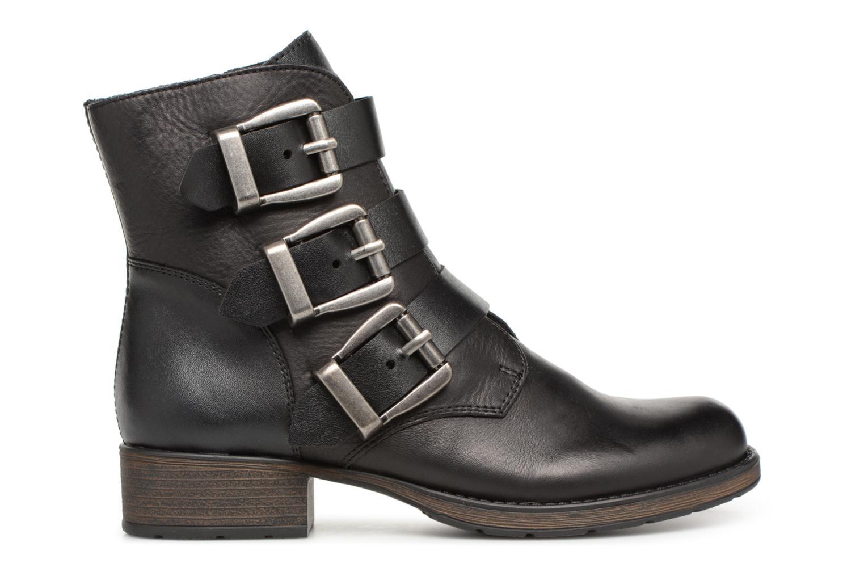Bottines et boots Rieker Giulia Z9574 Noir vue derrière