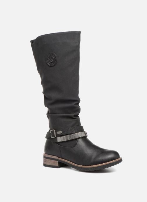 Stiefel Rieker Alicia 94661 schwarz detaillierte ansicht/modell