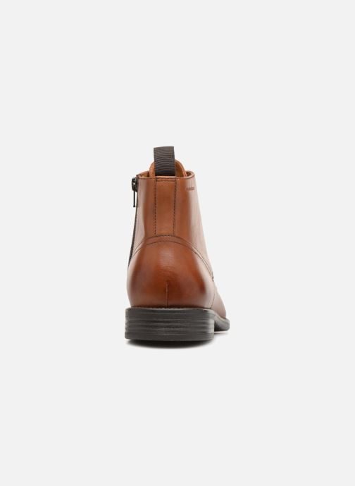001marronBottines Chez Shoemakers Salvatore Et Boots Vagabond 4664 Sarenza337741 xrdoeCBW
