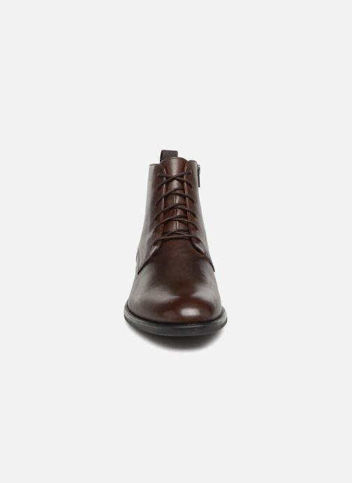 Bottines et boots Vagabond Shoemakers Salvatore 4664-001 Marron vue portées chaussures