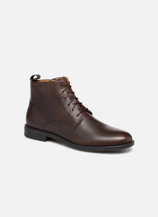 Bottines et boots Vagabond Shoemakers Salvatore 4664-001 Marron vue détail/paire