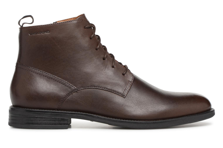 Bottines et boots Vagabond Shoemakers Salvatore 4664-001 Marron vue derrière