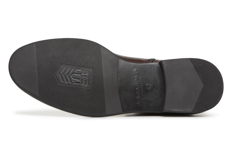 Bottines et boots Vagabond Shoemakers Salvatore 4664-001 Marron vue haut