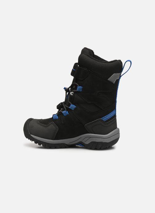 Chaussures de sport Keen Levo Winter Noir vue face