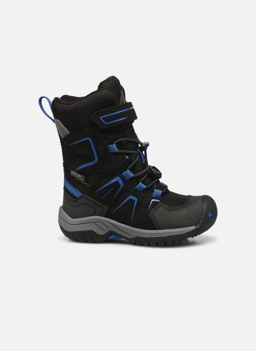 Chaussures de sport Keen Levo Winter Noir vue derrière