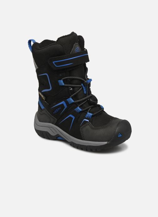 Zapatillas de deporte Keen Levo Winter Negro vista de detalle / par