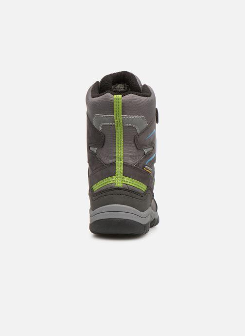 Zapatillas de deporte Keen Levo Winter Gris vista lateral derecha